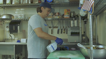 Surf Taco - PURELL® Foodservice Surface Sanitizer Testimonial