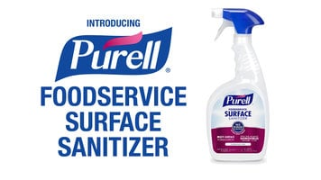 Tony Luke's - PURELL® Foodservice Surface Sanitizer Testimonial