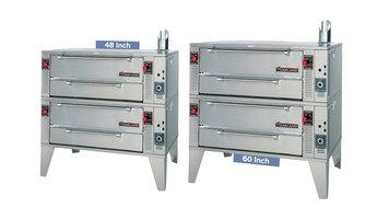 Garland Pyro Deck Oven