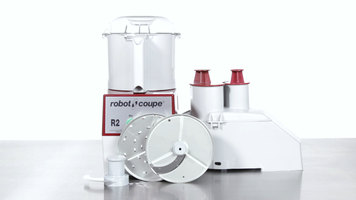 Robot Coupe R2 Series Food Processors