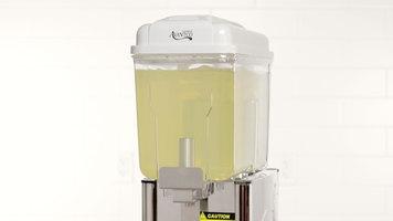 Avantco Refrigerated Beverage Dispensers