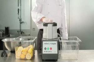 Robot Coupe Cuisine Kit