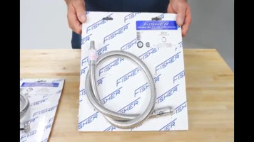 Fisher Replacement Hoses