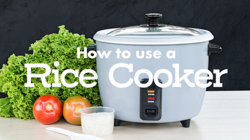 how to use a rice cooker video webstaurantstoreRice Cooker Panasonic Sr 42hzp Wiring Diagram #5