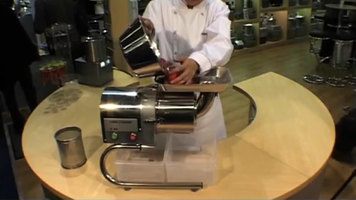 Robot Coupe C80 Continuous Feed Floor Juicer