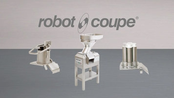 Robot Coupe CL60