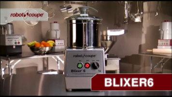 Robot Coupe Blixer 6