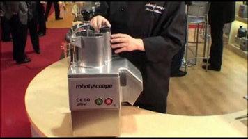 Robot Coupe CL-50 Gourmet