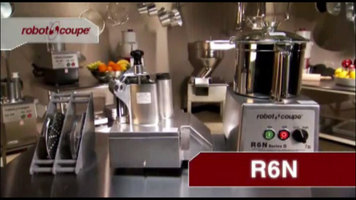 Robot Coupe R602