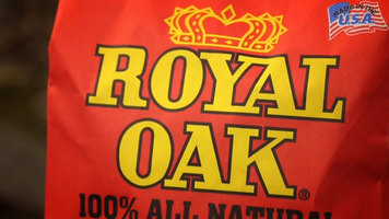 Royal Oaks Charcoal Briquettes