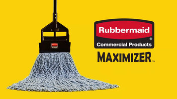 Rubbermaid Maximizer Mop Head