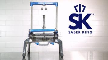 Saber King