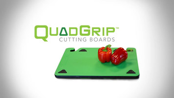 San Jamar QuadGrip Cutting Boards