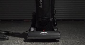 Sanitaire FORCE QuietClean SX5713B Vacuum