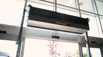 Schwank: How Air Curtains Work