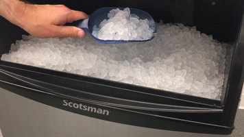 Scotsman Essential Ice Machines: Detailed Overview