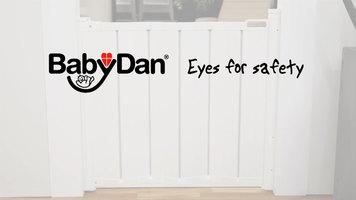 Baby Dan- Guard Me