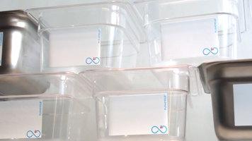Puracycle Reusable Labels