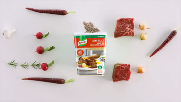 Knorr Ultimate Demi Glace Sauce