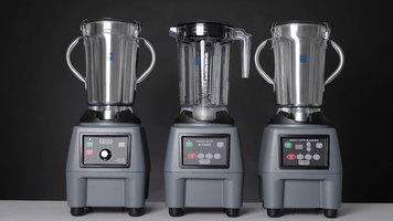 Waring CB15 1 Gallon Blender Series