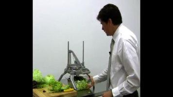 Serve Fast and Fresh Salads