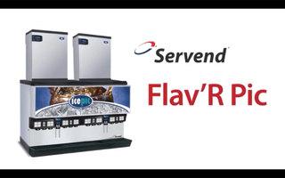 Servend Flav'R Pic