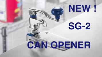 Edlund SG-2 Manual Can Opener