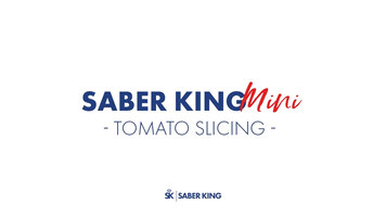 Saber King Tomato Slicing