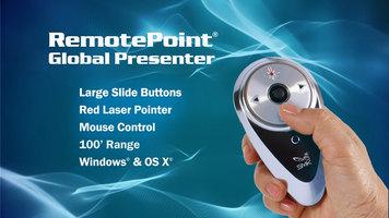 SMK-Link RemotePoint Global Presenter