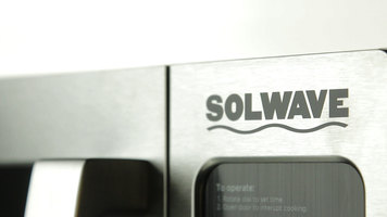 Solwave MW1000D Commercial Microwave