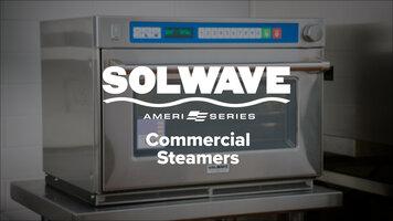 Solwave Ameri-Series Steamer Microwaves