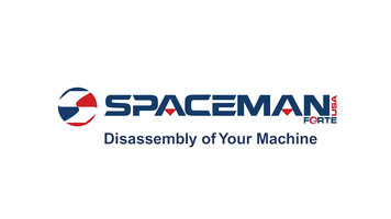 How to Disassemble Your Spaceman Ice Cream Machine