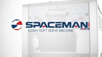 Spaceman 6250H Soft Serve Machine