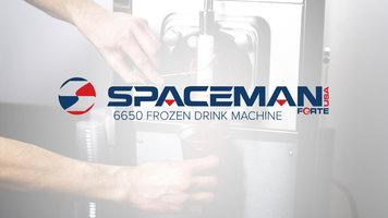 Spaceman 6650 Frozen Drink Machine