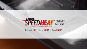 Sterno Products Speed Heat
