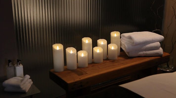Sterno Products Flameless Mirage Flickering Candles