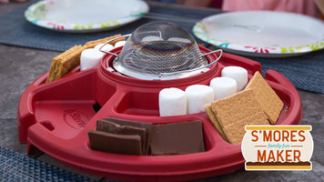 Sterno Products S'mores Maker