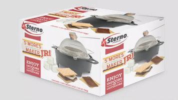 Sterno S'mores Maker Jr