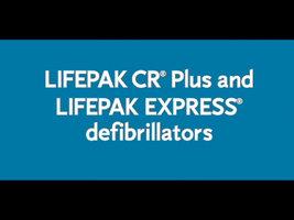 LIFEPAK CR Plus Training Video