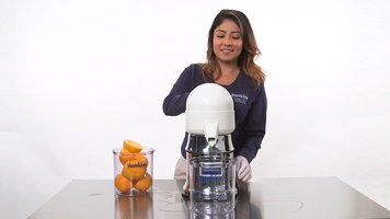 Sunkist Commercial Series Juicers