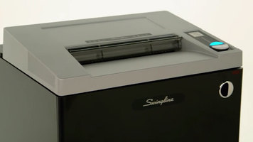 Swingline: CM11-44 Micro Cut Shredder
