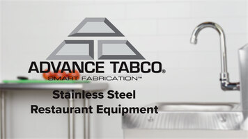 Advance Tabco: All of Your Ghost Kitchen Needs