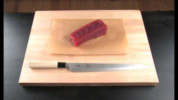 The Perfect Tuna
