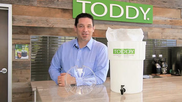 Toddy Tree Free Filters