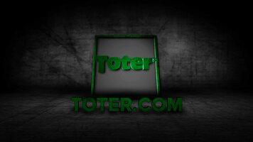 Toter: Advanced Rotational Moldling