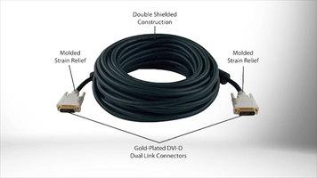 Tripp Lite 560 Series DVI Cables