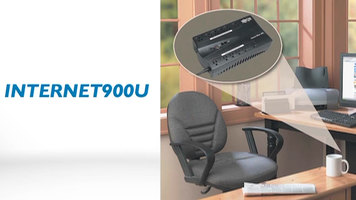 Tripp Lite Internet Office UPS 900VA