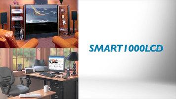 Tripp Lite SmartPro LCD 1000VA