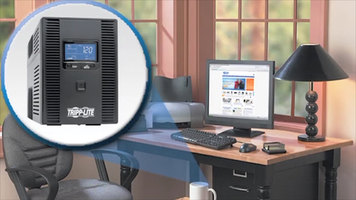 Tripp Lite SMART1500LCDT SmartPro LCD Power Supply