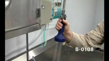 How to Convert Your TS B-0107 Pre Rinse Spray Valve to a B-0108 Spray Valve